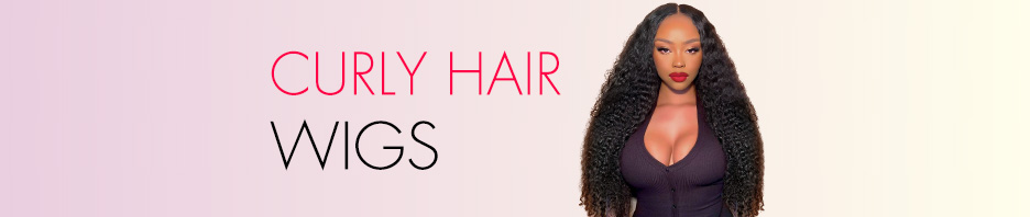 Curly Hair Wigs
