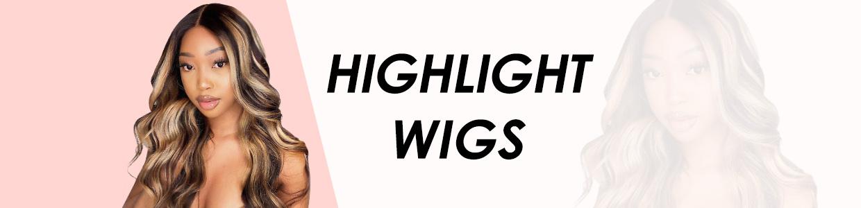 Highlight Wigs