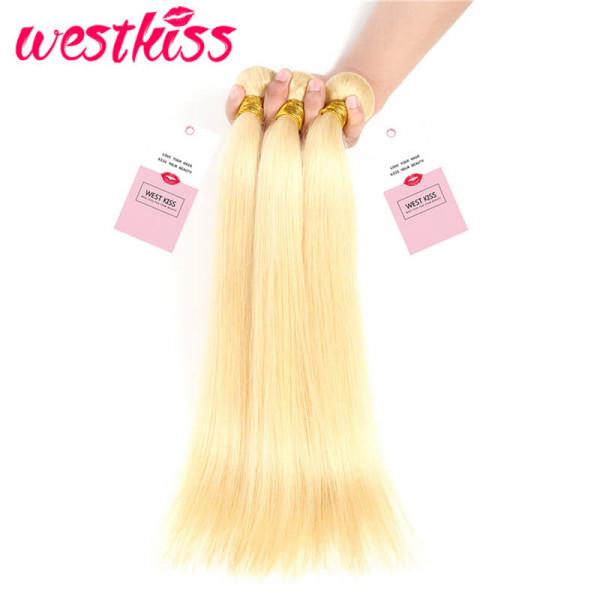 613 Blonde Hair