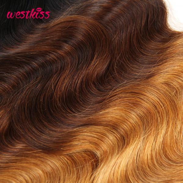 Virgin Human Hair Weave