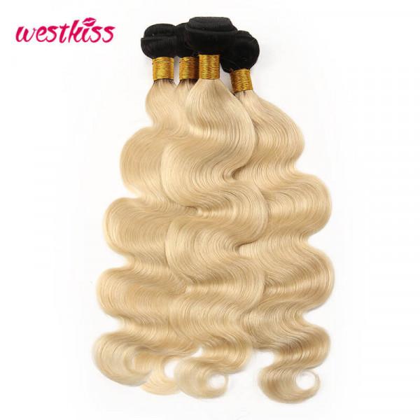 #1B/613 Body Wave Weave