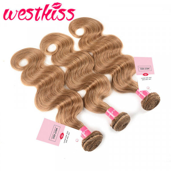 Body Wave Weave 3 Bundles Hair