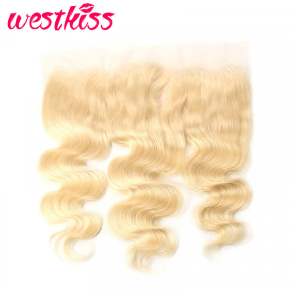 613 Color Body Wave