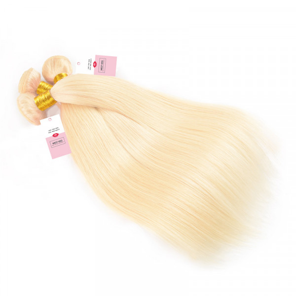 Blonde Hair Bundles