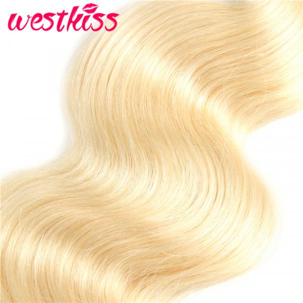 613 Hair 5*5 Lace Closure