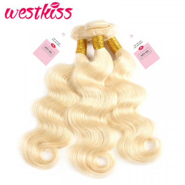 Color 613 Body Wave