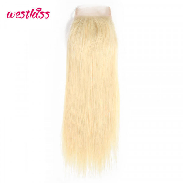 613 Blonde Lace Closure