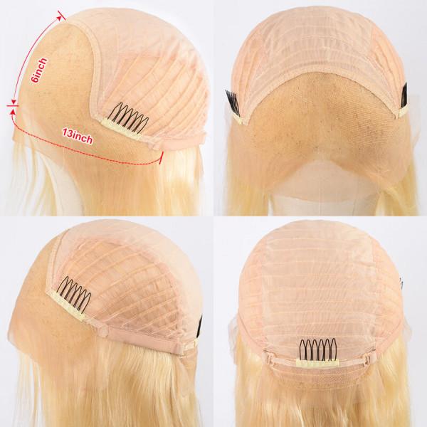 #613 Straight Wigs