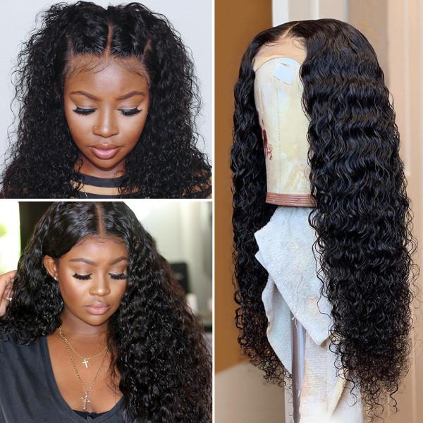 black human hair wigs