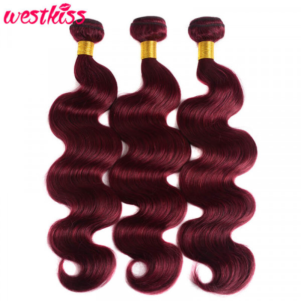 99J Body Wave 3PCS