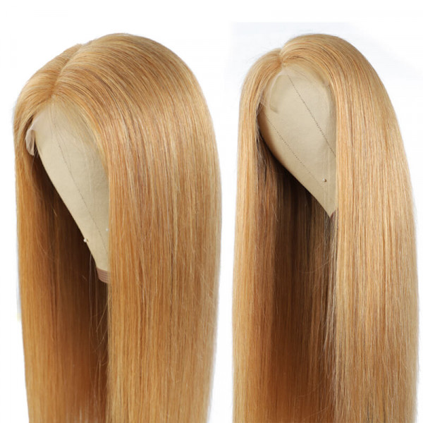 Honey Blonde Wigs