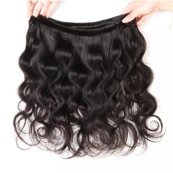 Virgin Hair Body Wave