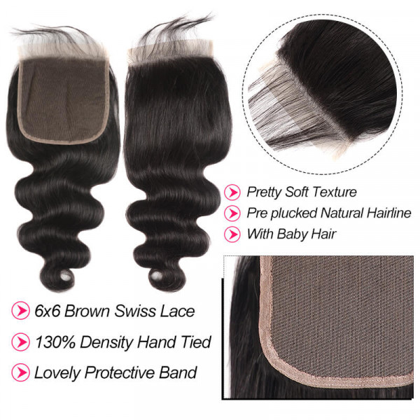 Body Wave Hair Styles
