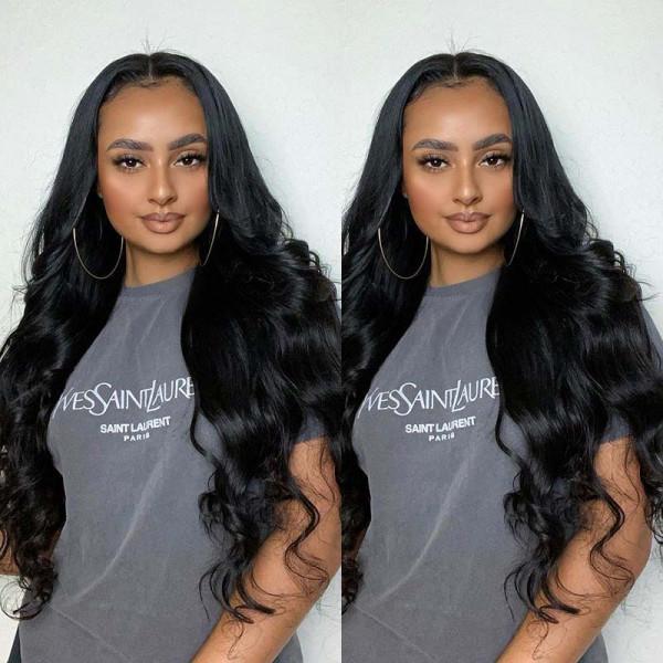 long human hair wigs