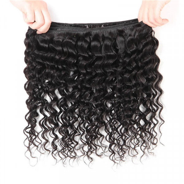 Deep Wave Weaves