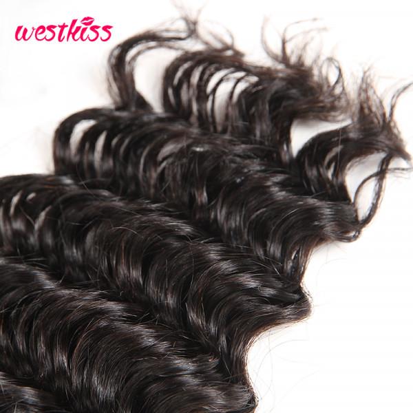 Peruvian Deep Wave Hair