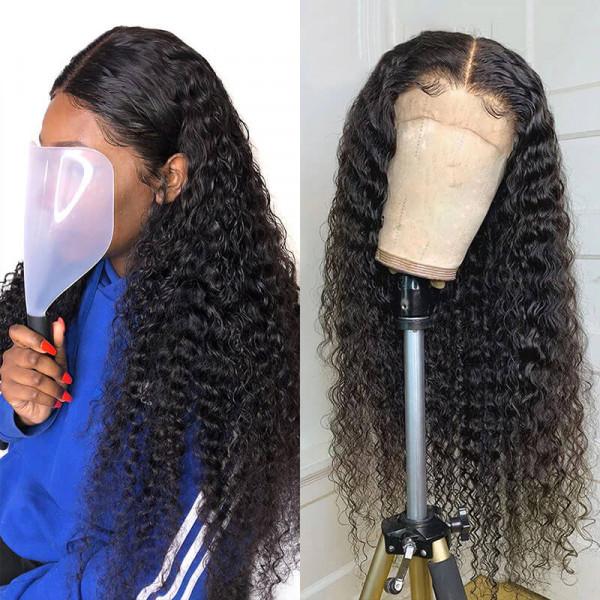 13x6 Long Lace Front Wigs