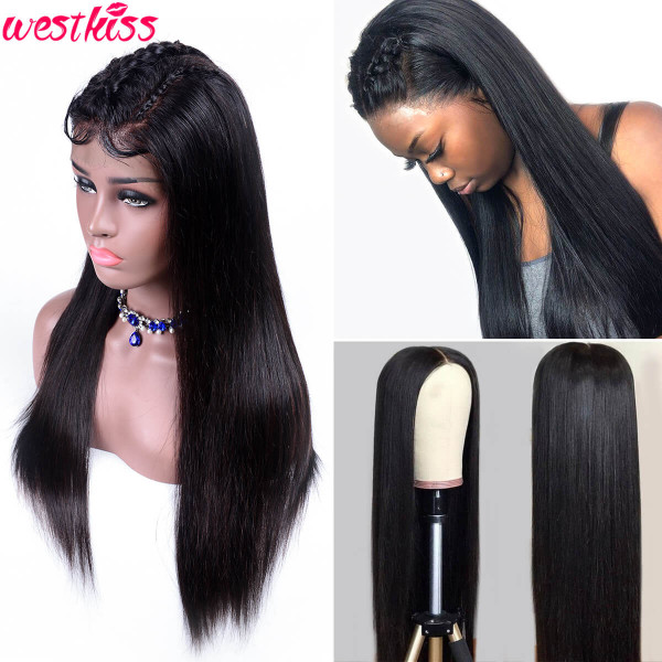 Straight Hair Full Lace Wigs