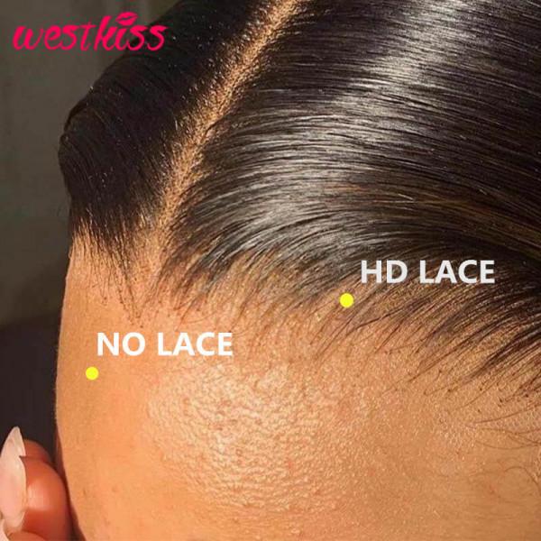 4x4 HD Lace Wig