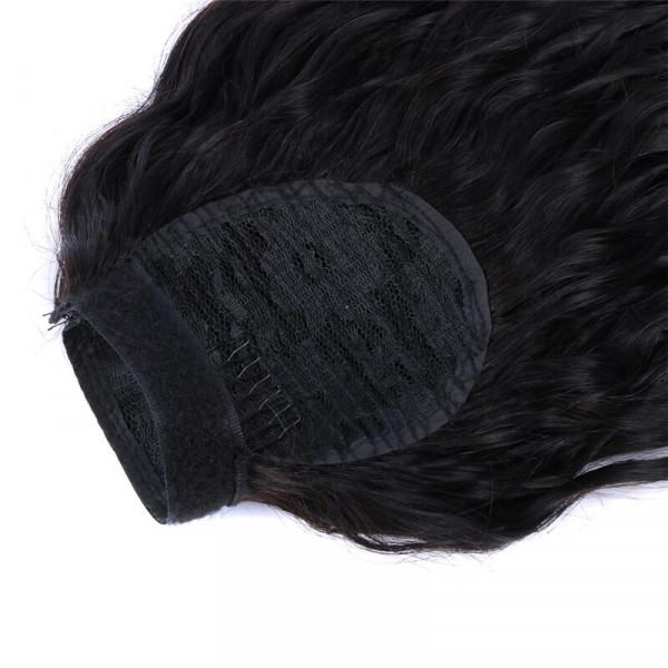 100% Human Hair Ponytail