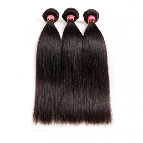 Malaysian Straight Hair