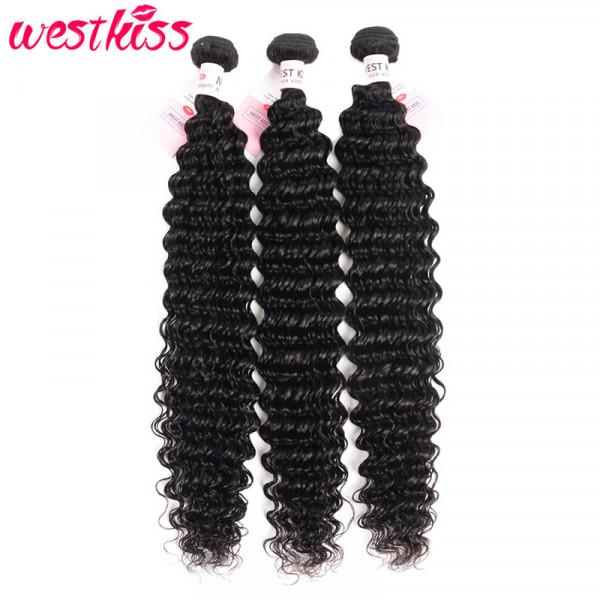 Deep Wave Weave Hair