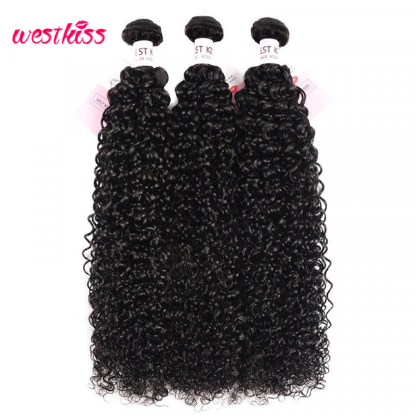 Brazilian Jerry Curly Hair