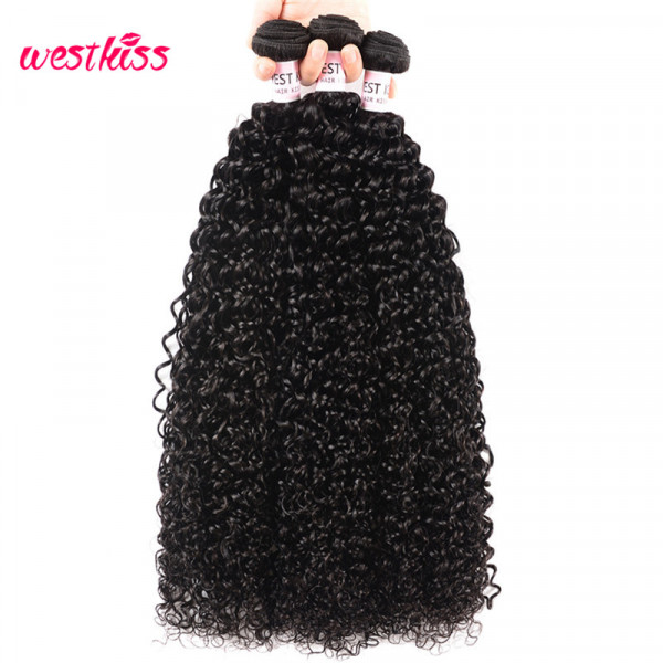 Curly Hair Long Weave