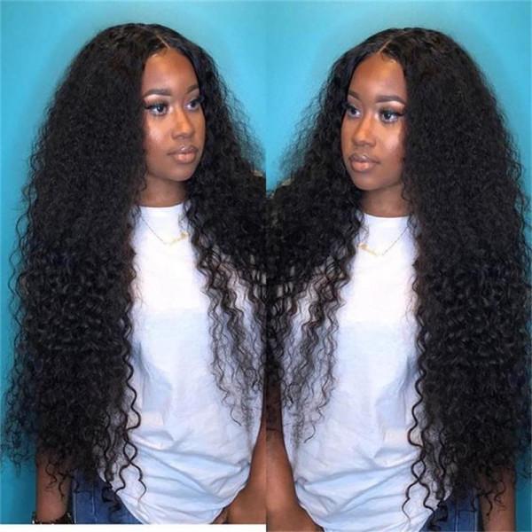 Deep Curly Wigs