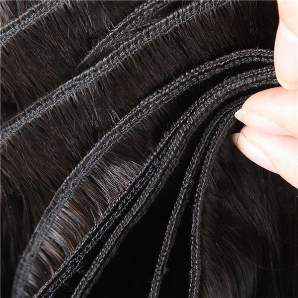 Loose Wave Weave