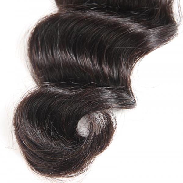 Loose Deep Wave Virgin Hair