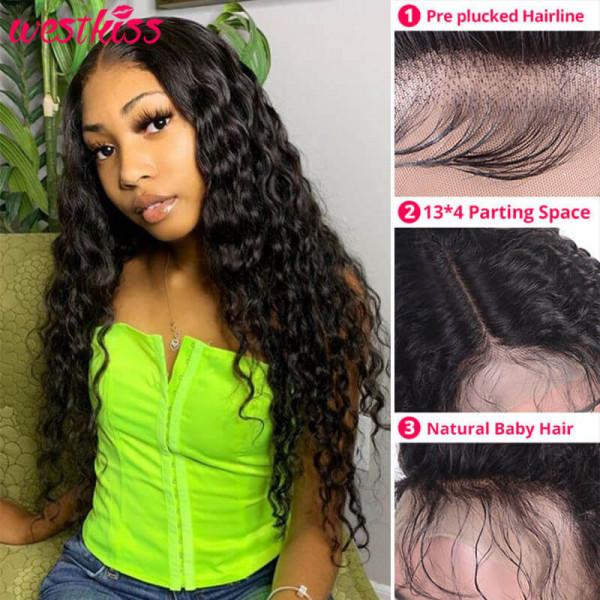 Long Lace Wigs