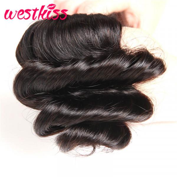 Brazilian Loose Weave