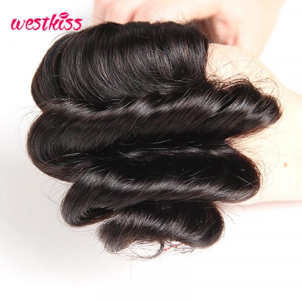 Peruvian Hair Loose Wave