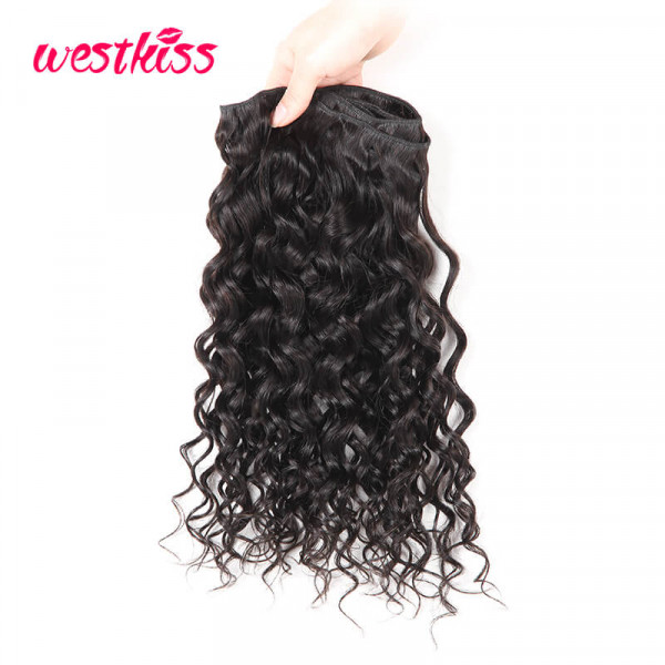 Water Wave Weave