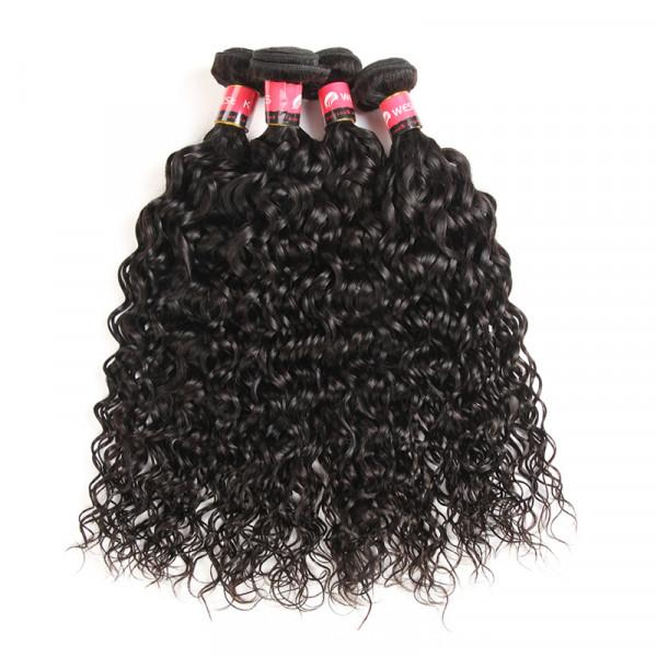 Natural Wave Brazilian Hair