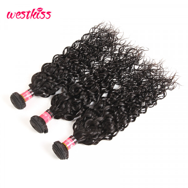 Water Wave Weave 3pc