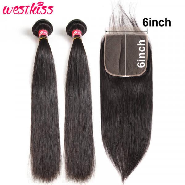 Brazilian Hair Straight Virgin Hair