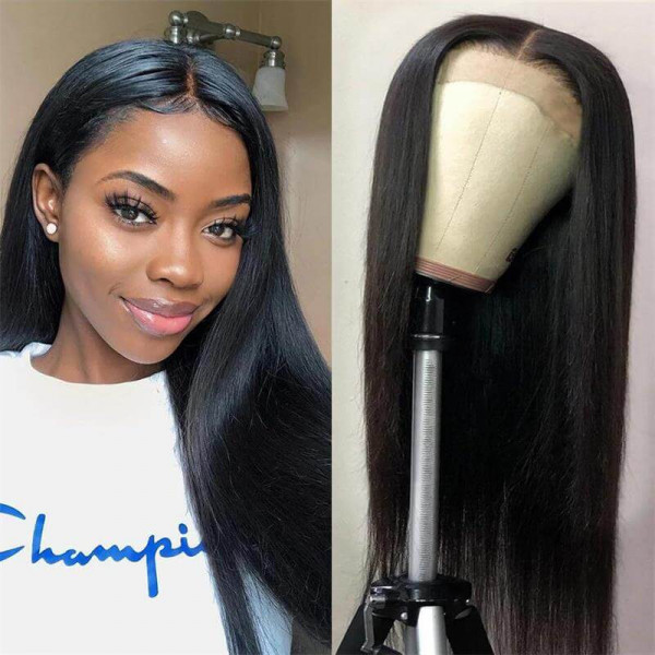 Straight Wigs 13*4 Lace Part Wigs