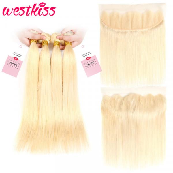 613 Straight Virgin Hair