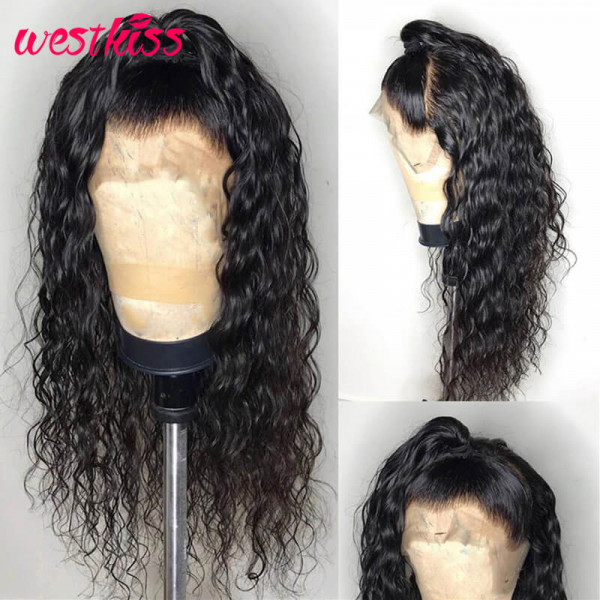 Water Wave 5*5 Wigs