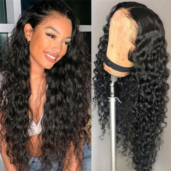 Water Wave Long Wigs