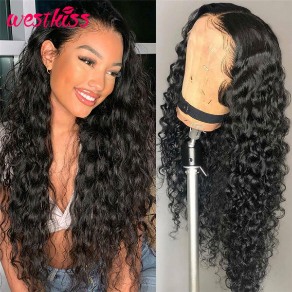 Natural Wave 5*5 Wigs