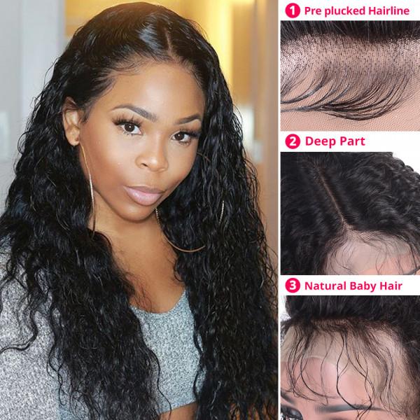 cheap real hair wigs