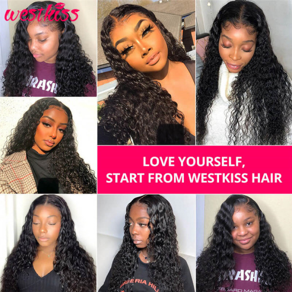 Long Lace Front Wigs