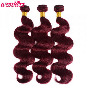 Body Wave 3PCS