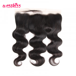 Peruvian Body Wave Weaving Hair