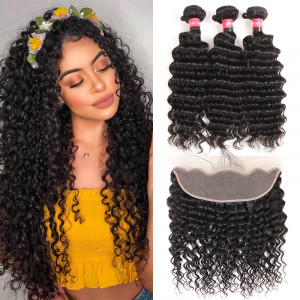 deep wave frontal with bundles