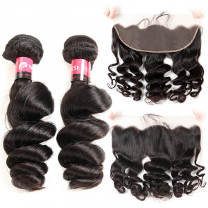 Loose Wave Human Hair