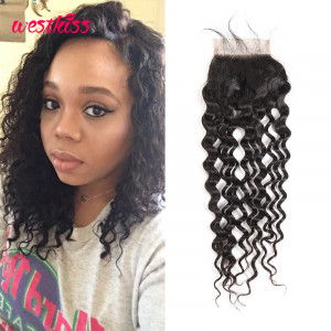 Full Lace Closures